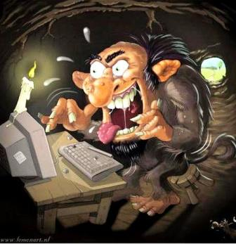 trolls-en-fan page de facebook
